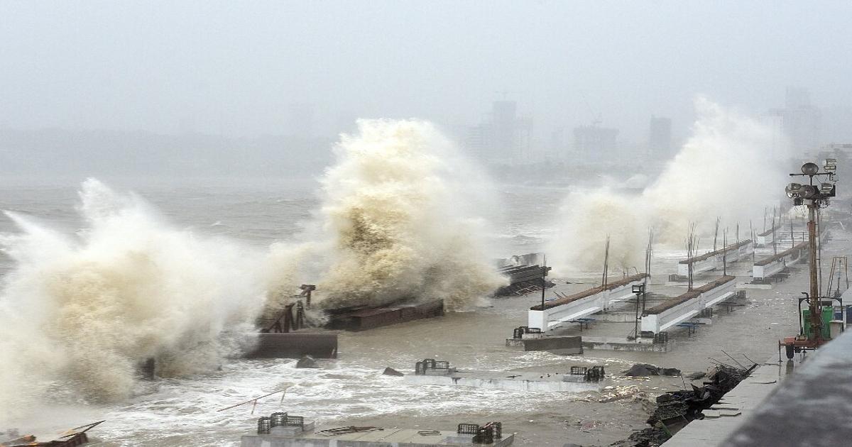 Cyclone Shaheen