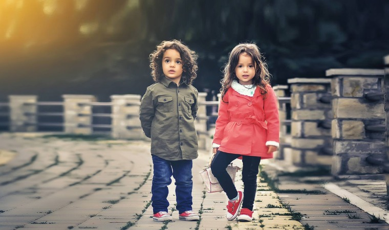 GPS Tracking Devices for Children