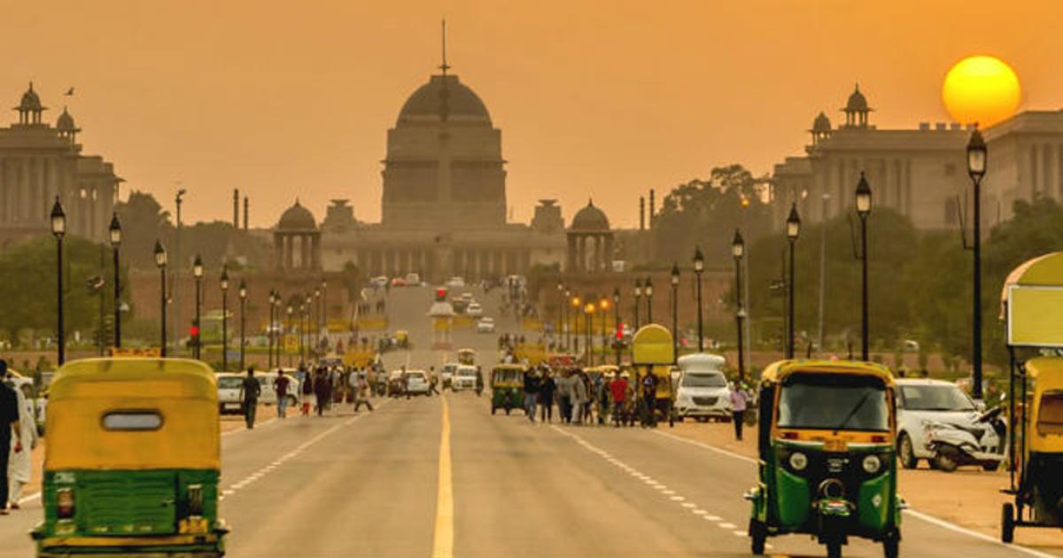 Delhi Monsoon withdrawal FB
