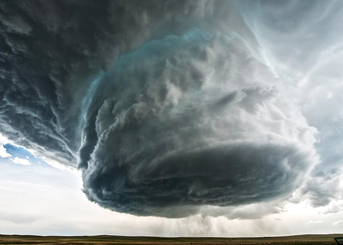 10 Amazing Meteorological Images Of 2014