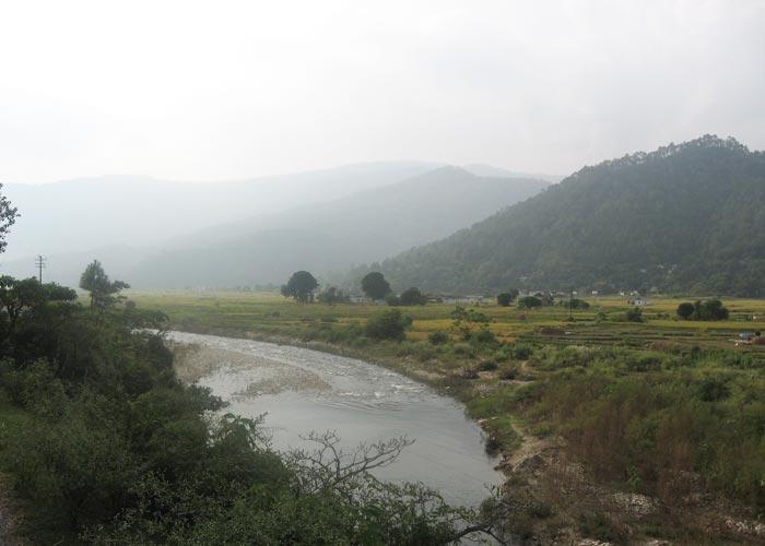 Chaukhutia, Uttarakhand