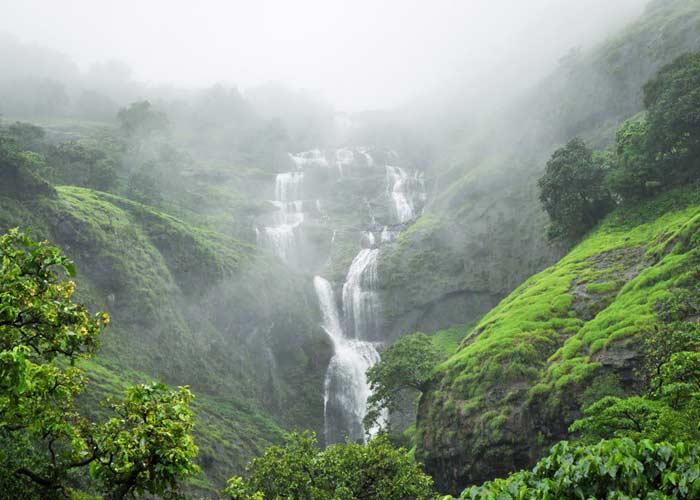 Bhandardara, Maharashtra