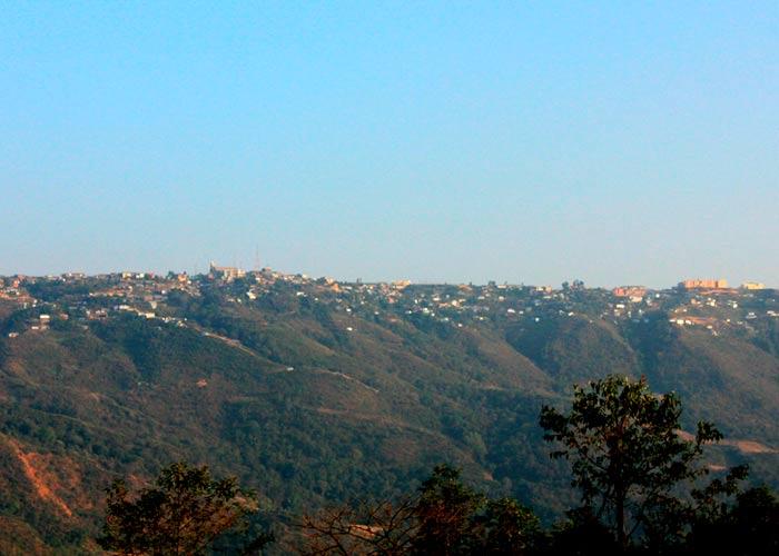 Ukhrul, Manipur