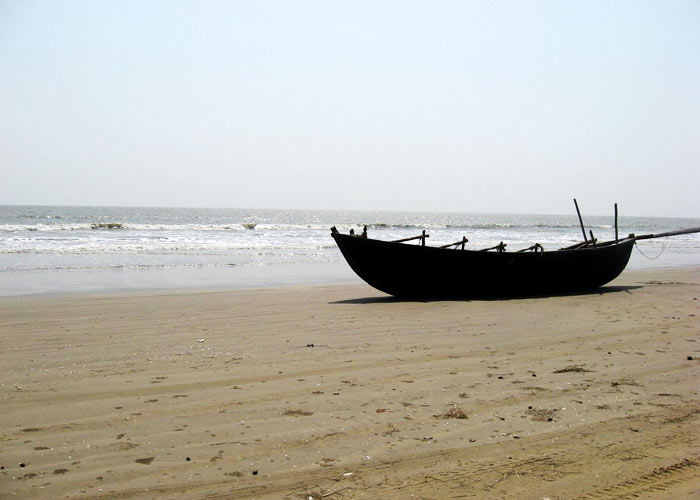 Digha Beach, West Bengal