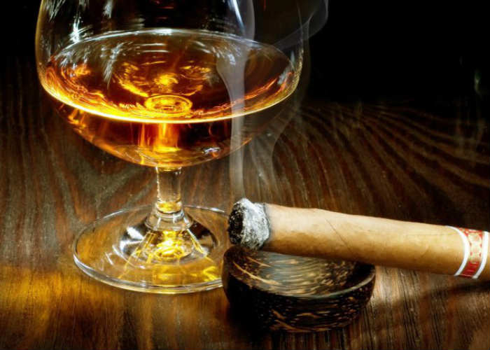 Avoid Alcohol and Tobacco
