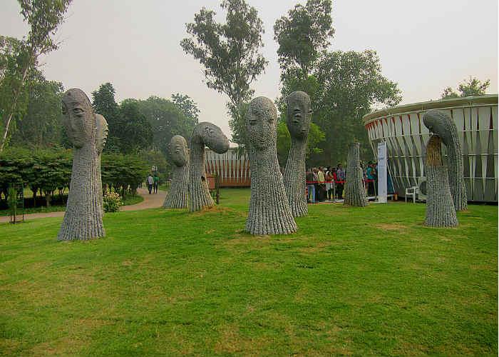 Indraprastha Park