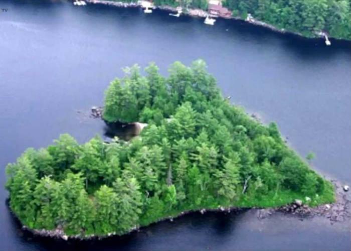 Blueberry Island,
