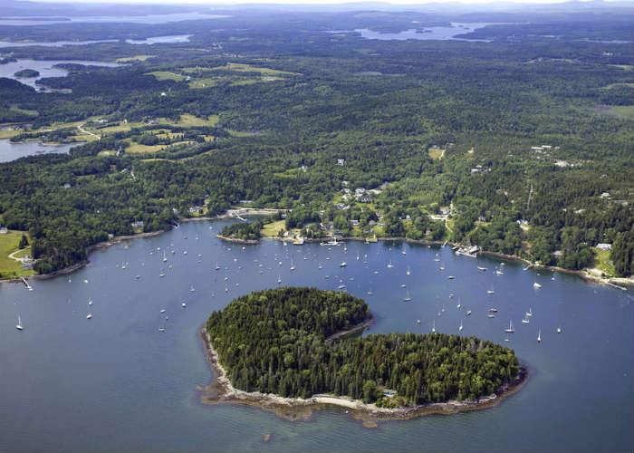 Harbor Island, USA