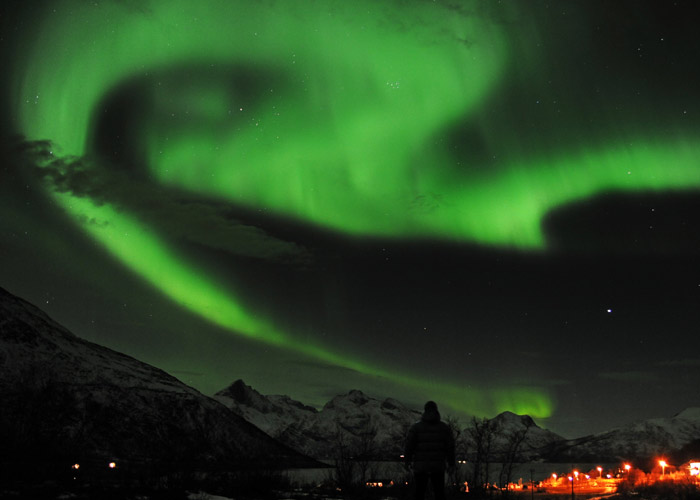 10 Breathtaking Images of the Northern Lights
