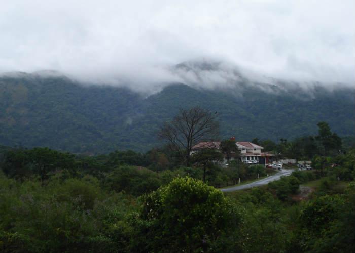 Coorg, Karnataka