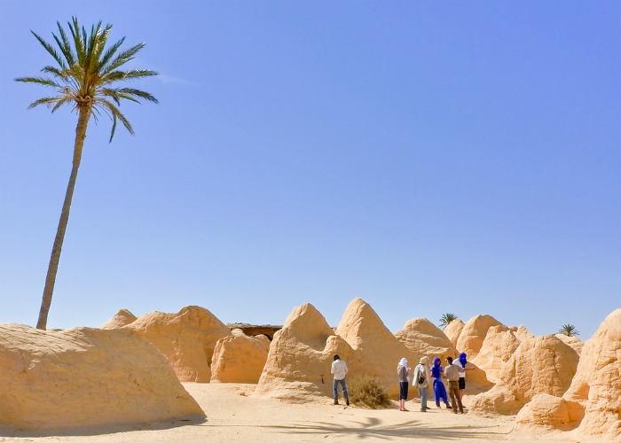 Kebili, Tunisia