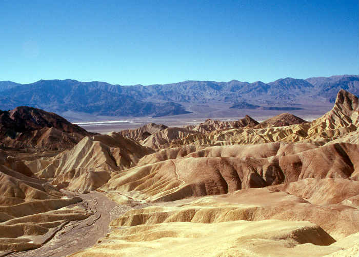 Death Valley, United States