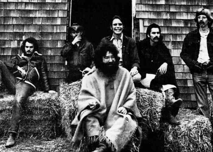 Box of Rain, Grateful Dead