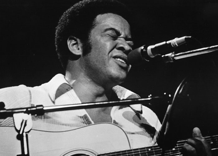 Aint no Sunshine, Bill Withers