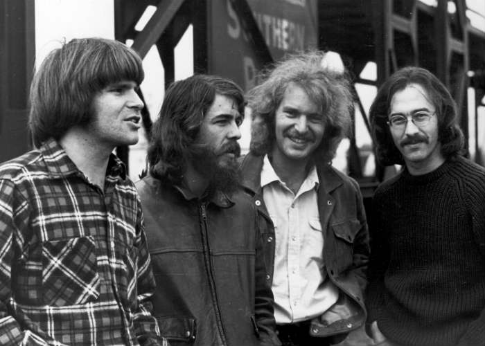 Have You Ever Seen The Rain, Creedence Clearwater Revival
