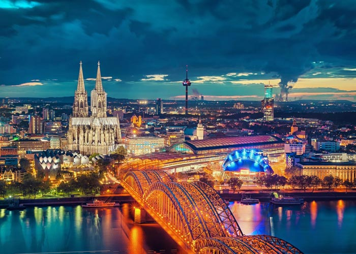Cologne Cathedral, Cologne