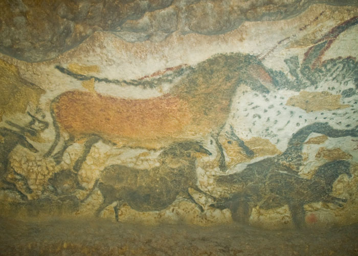 Caves of Lascaux, France