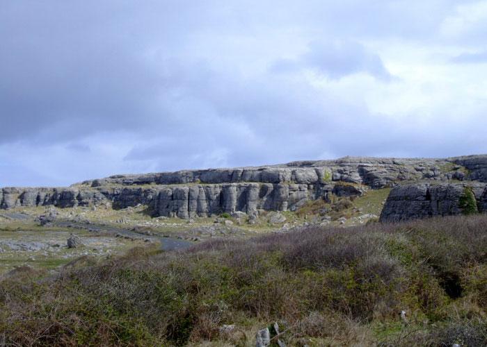The Burren, Ireland