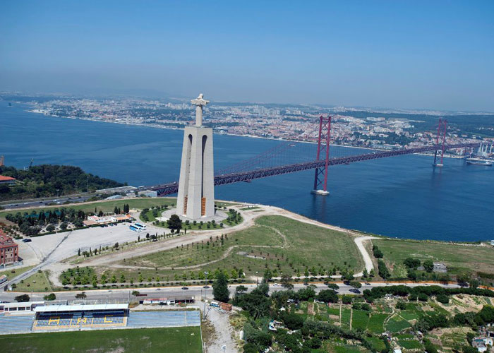 Cristo Rei, Portugal