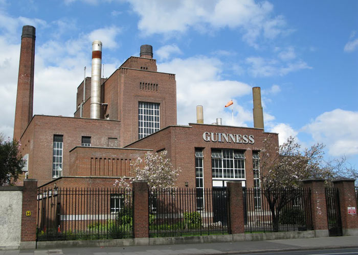 Guinness Storehouse, Ireland