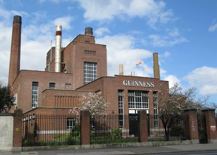 Guinness Storehouse, Ireland