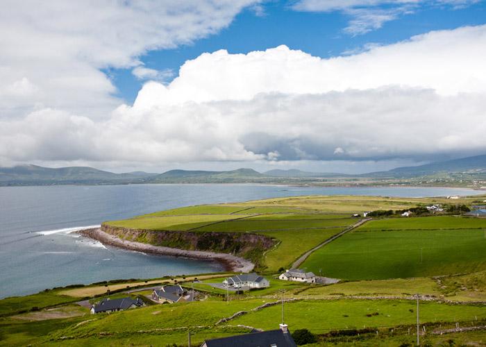 Ring of Kerry, Ireland