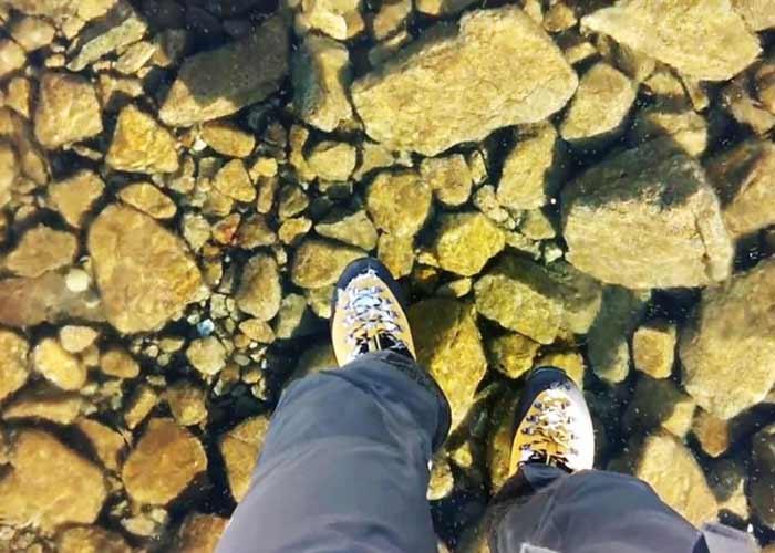 Clear Ice, Slovakia