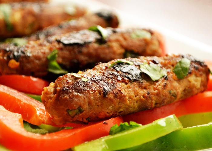 Uttar Pradesh: Kebabs
