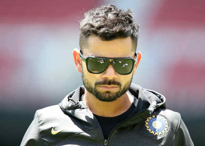 5 Hairstyles Inspired By Virat Kohli You Should Flaunt This Summer