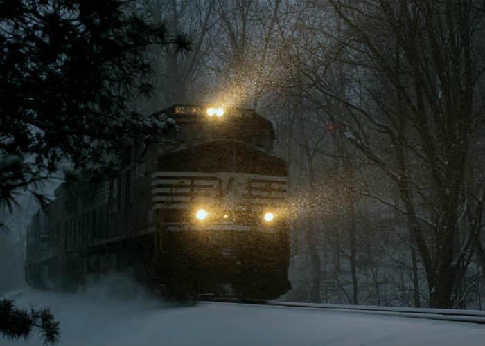 Snow Express