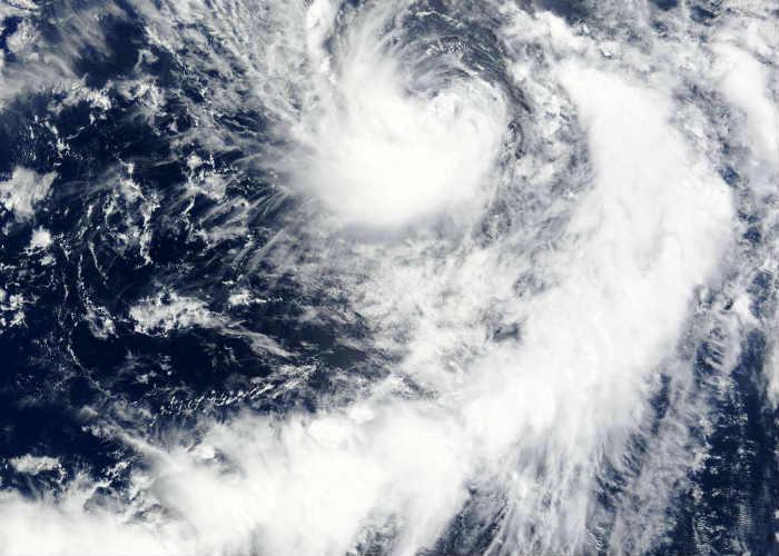 Storm Enrique