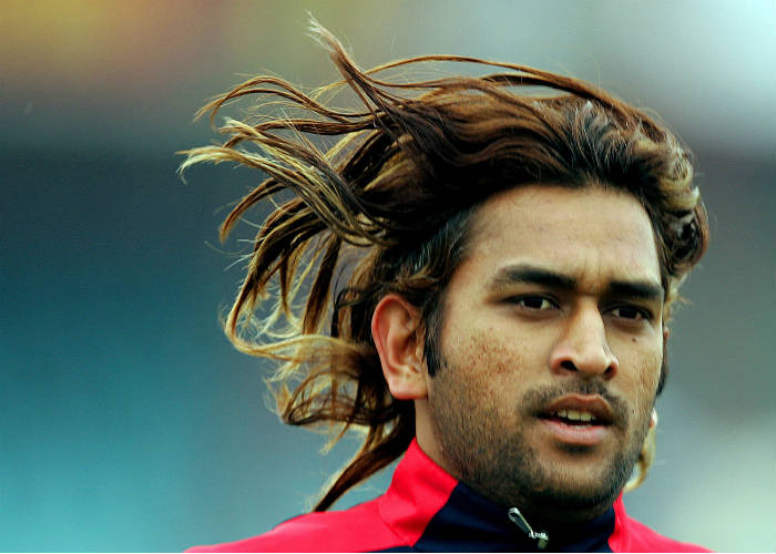 Best Ms Dhoni Hairstyles To Flaunt This Summer