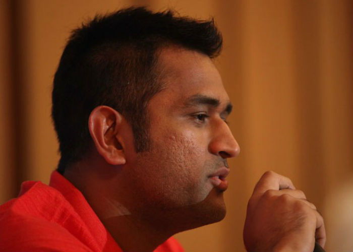 Best MS Dhoni Hairstyles To Flaunt This Summer - Army cut hairstyle indian