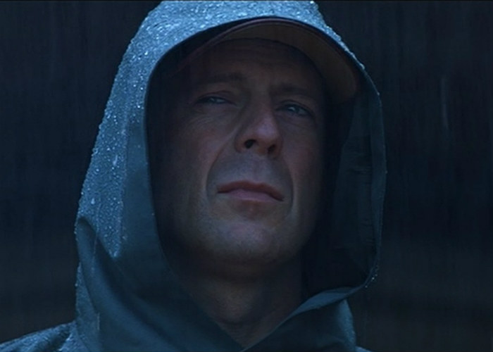 Top Hollywood Movies With The Best Rain Scenes - The 10 most emotional movie scenes of all time