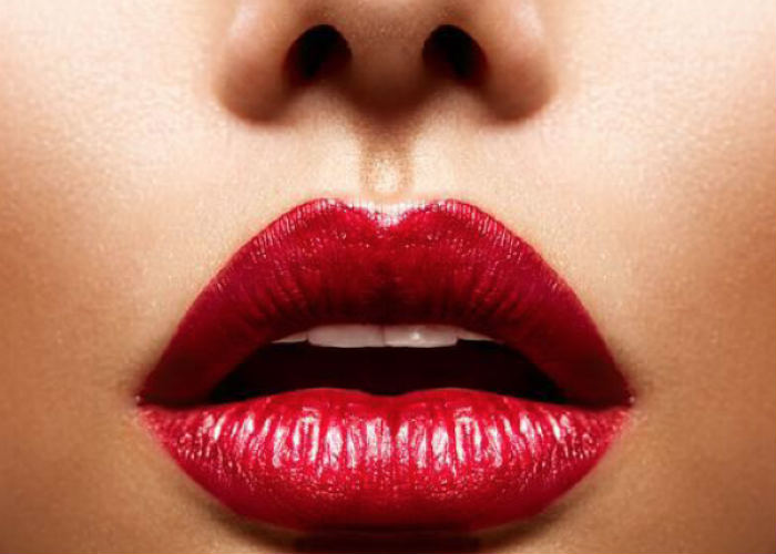 Picking the right lip colour