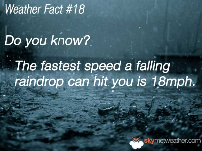 Weather Fact #18
