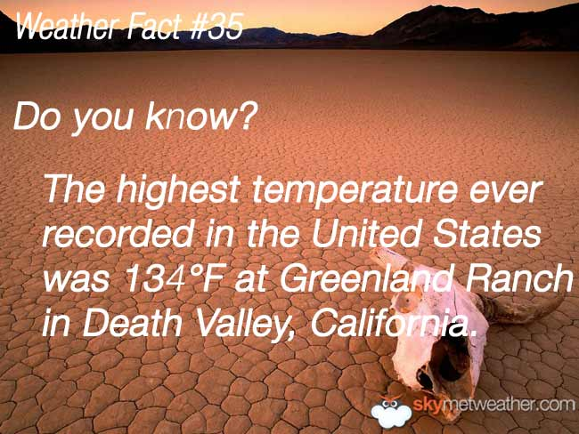 Weather Fact #35