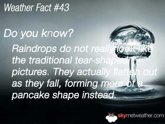 Weather Fact #43