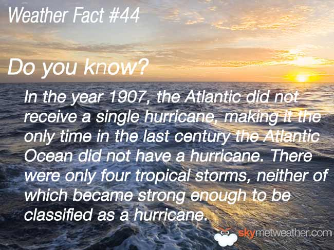 Weather Fact #44
