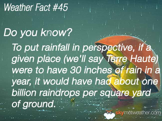 Weather Fact #45