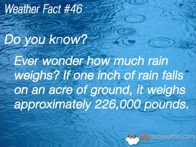 Weather Fact #46
