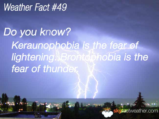 Weather Fact #49