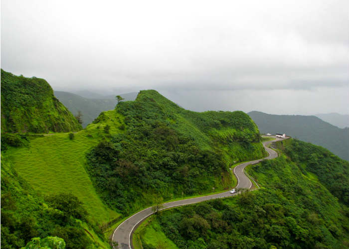 Western Ghats and its biological diversity