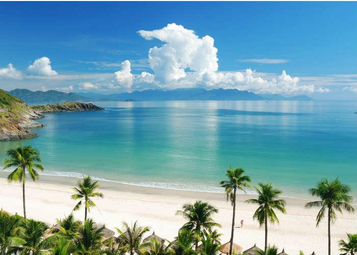 Peaceful Goa