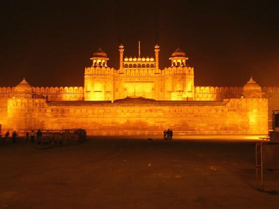 Red Fort / Lal Qila